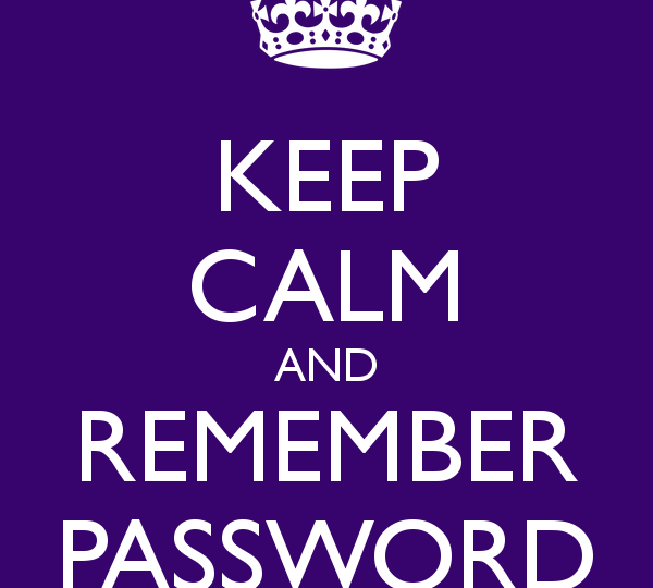 keep-calm-and-remember-password
